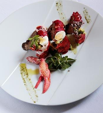 Cours De Cuisine à LHotel Villa Rivoli Nice Hebergement Nice - Cours de cuisine nice