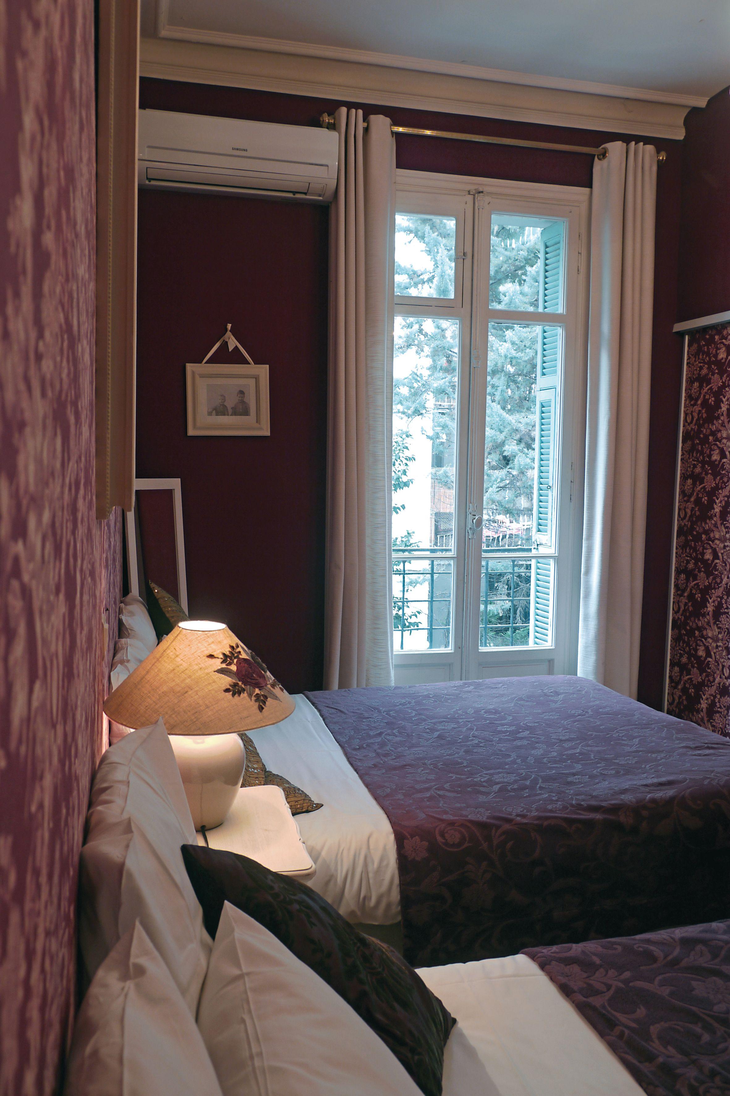 Zimmer Foto Villa Rivoli Nizza - French riviera